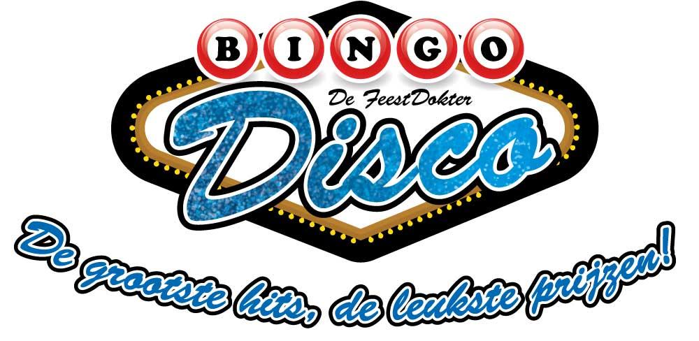 Bedrijfsfeestdokter bingo disco